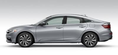 2021 Honda Insight Hybrid Models Page Image