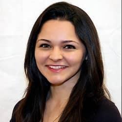 Anita Feagin