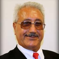 Harry Harizavi