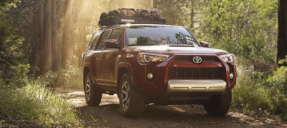 2019 Toyota 4Runner from Universal Toyota in San Antonio, Texas near New Braunfels, Texas