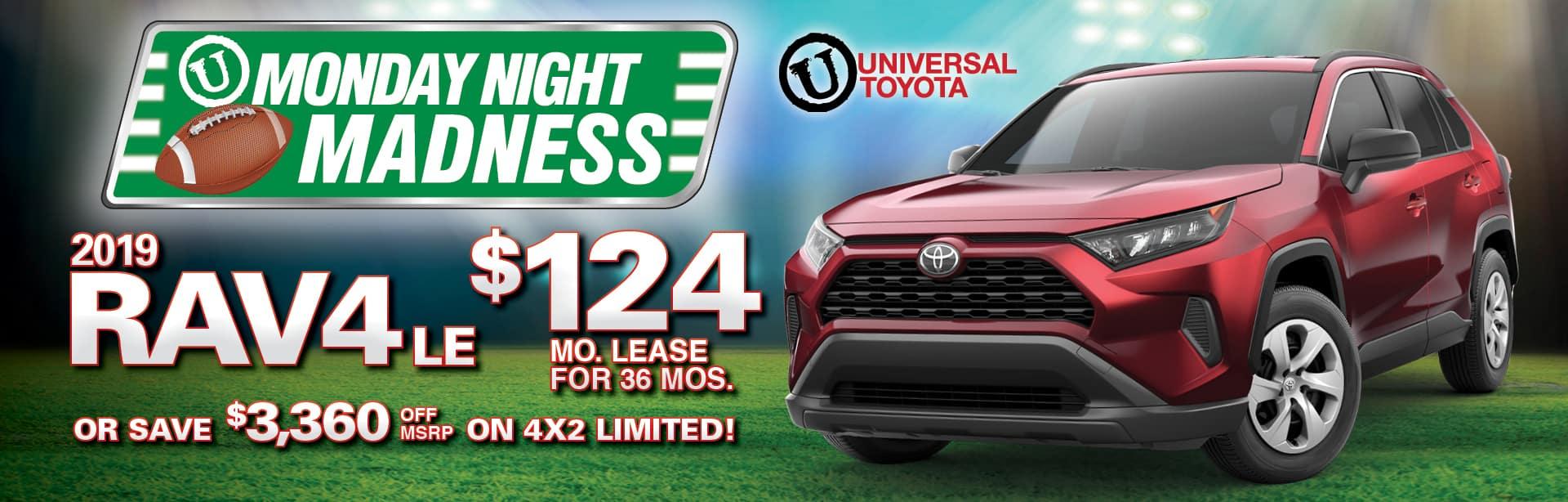 Universe Auto Sales >> Universal Toyota Toyota Sales Service In San Antonio Tx