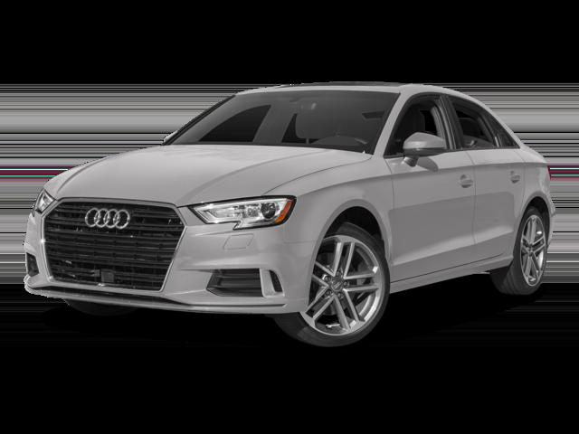 2017 Audi A3 Gray