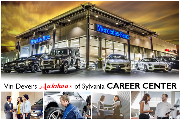 Vin Devers Autohaus of Sylvania Career Center