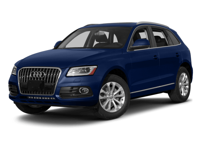 2016 Audi Q5 Available In Sylvania, OH | Vin Devers Autohaus