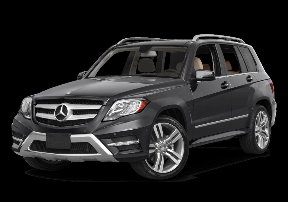 2015 Mercedes-Benz GLK350 SUV