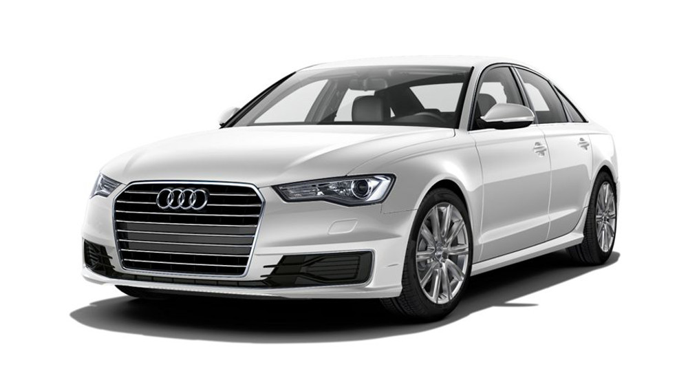2016 Audi A6 profile
