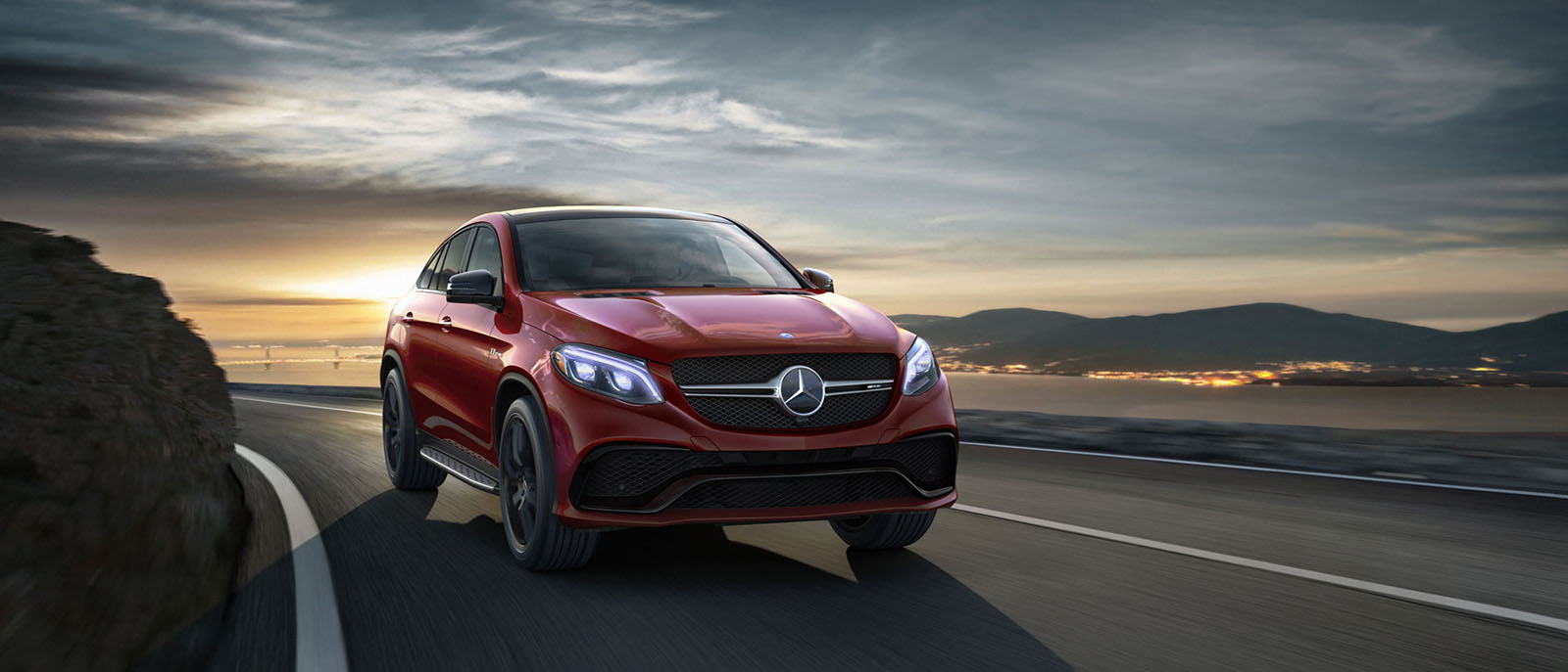 ... 2016 Mercedes Benz GLE Coupe ...