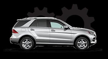 Mercedes-Benz Service Sylvania OH & Toledo OH