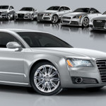 All Audi Models