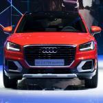 2017 Audi Q2 Crossover