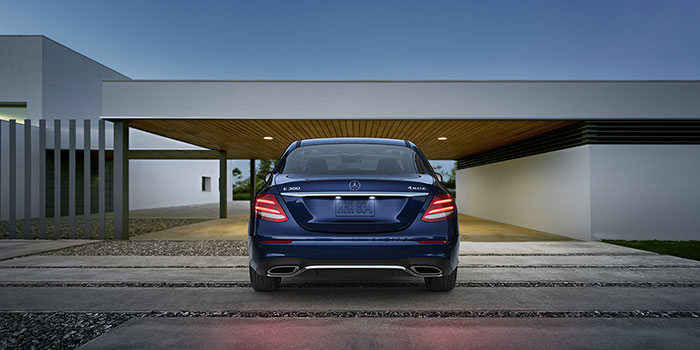 2017 Mercedes-Benz E300 4MATIC Lease