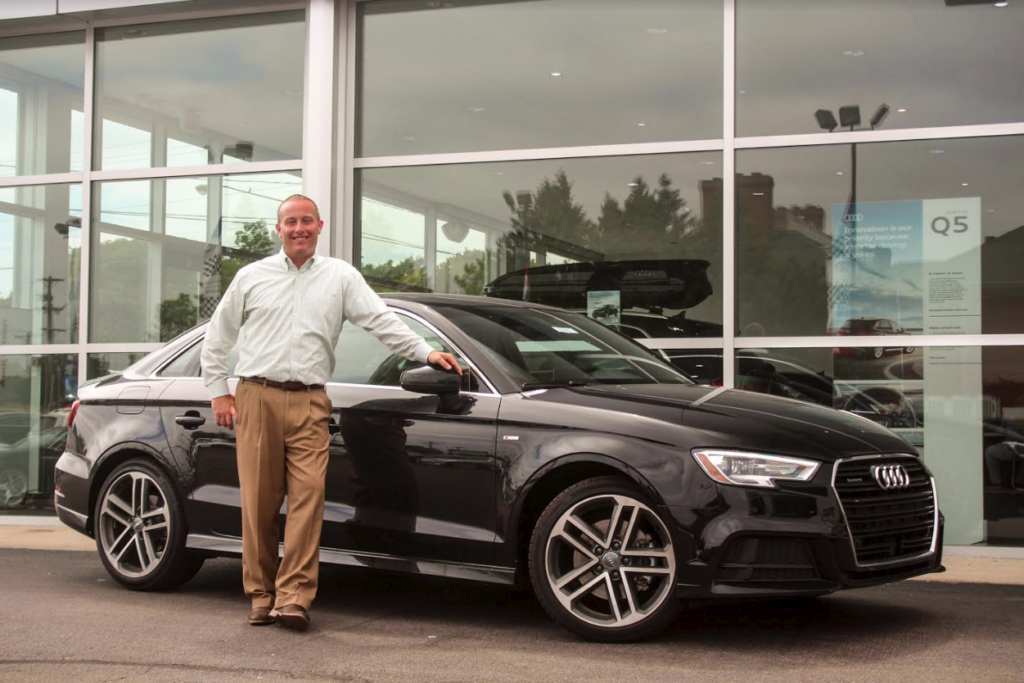 Audi Monthly Lease Specials Vin Devers Autohaus Of Sylvania - Audi leases