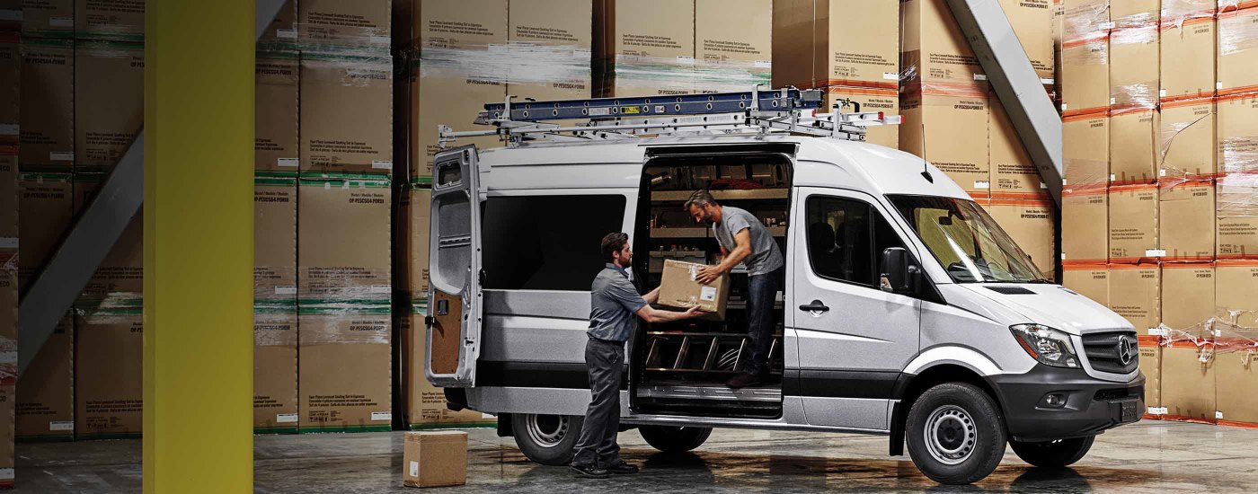 benz cargo commercial mercedes uncategorized work blogs van crew sprinter vans vs
