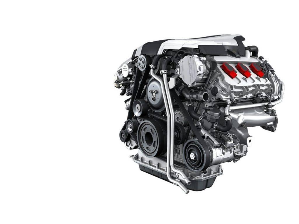 audi a7 engine