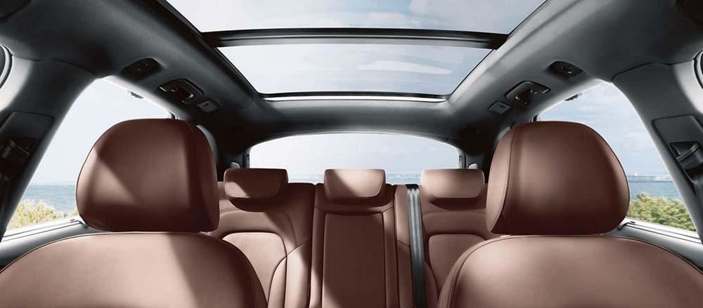 2017 Audi Q5 Space