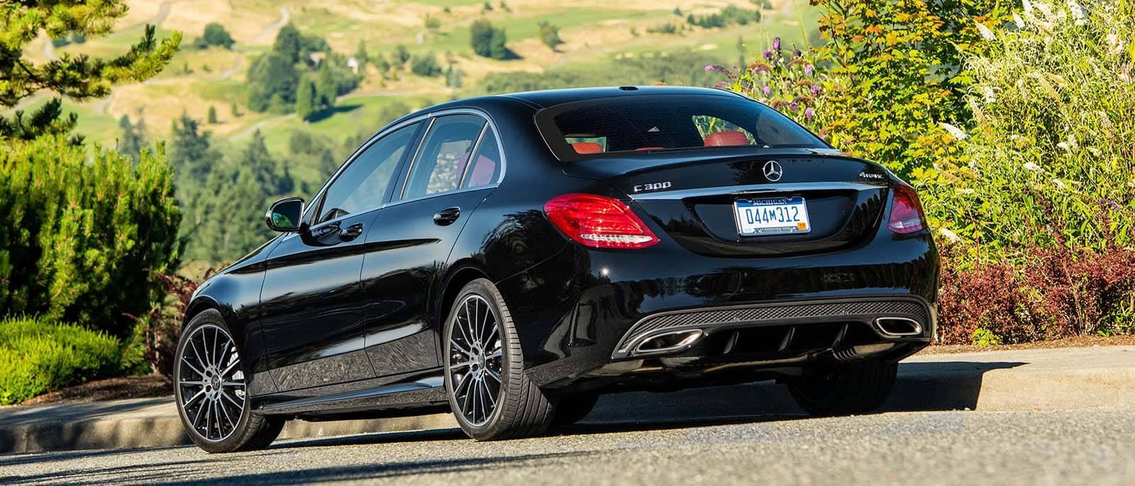 discover the exquisite 2017 mercedes benz c300 sedan. Black Bedroom Furniture Sets. Home Design Ideas