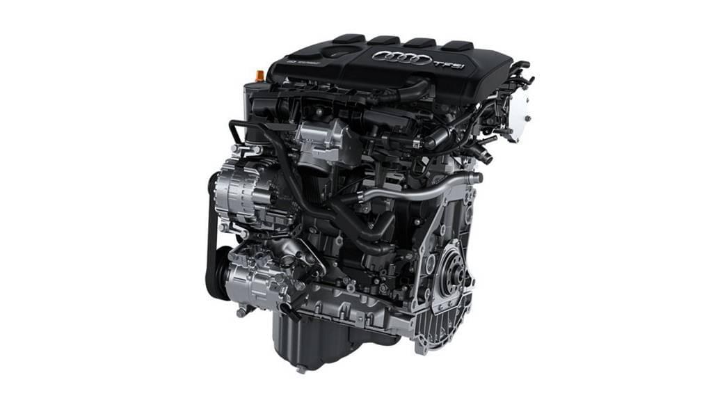 2017 Audi A3 Motor