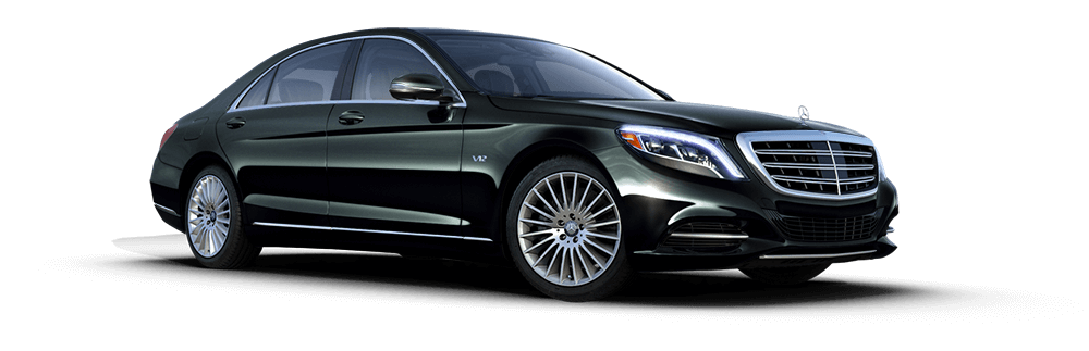 2017 MB S600 Green