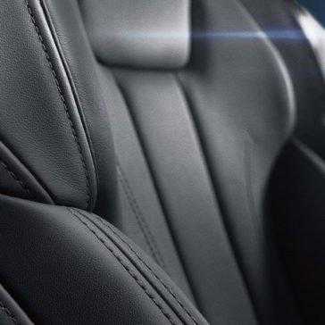 2018 Audi A4 Comfort