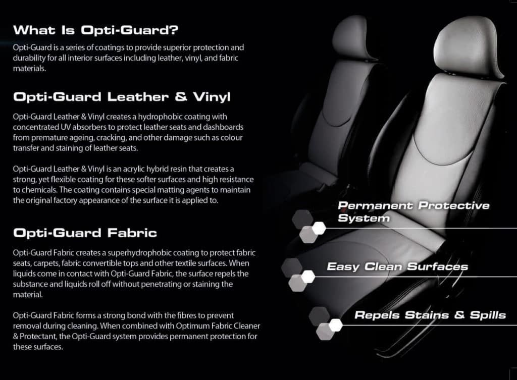 What is OptiGuard