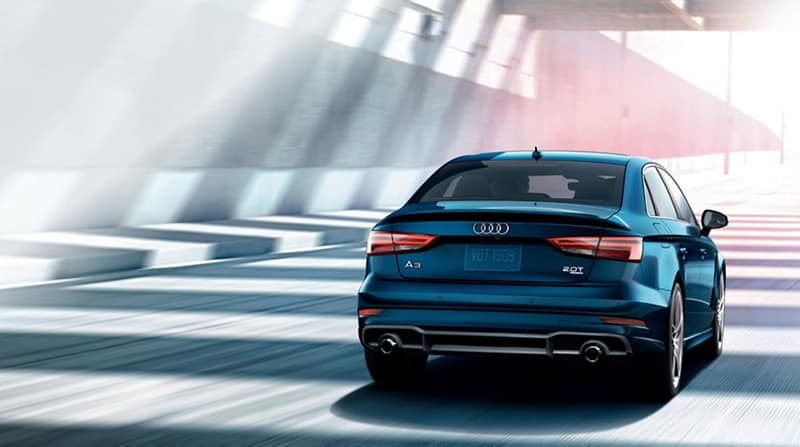 A3 Vs A4 >> Learn The Key Differences Between The Audi A3 Vs Audi A4