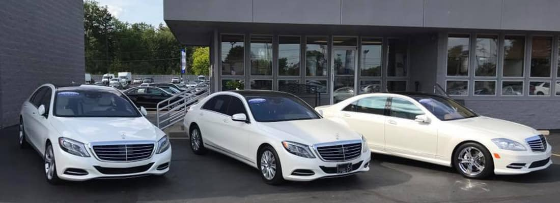 why should you buy a certified pre owned mercedes benz
