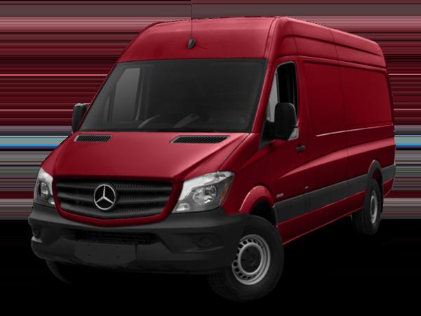 2017 Sprinter Cargo Compare