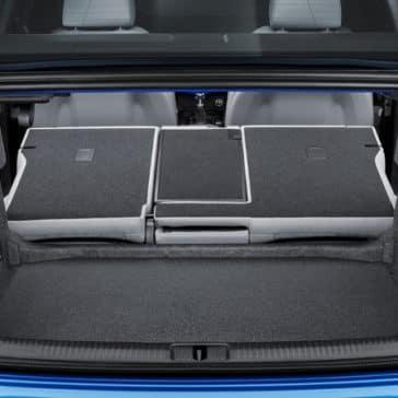 2018 Audi A3 Trunk