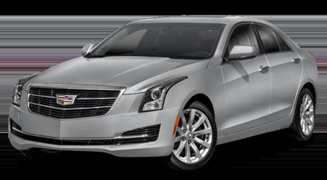 2018 Cadillac ATS Compare