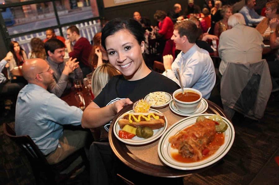Best Restaurants In Sylvania Oh Vin Devers Autohaus Of Sylvania