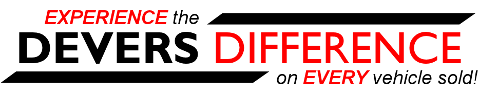 Experience the Devers Difference!