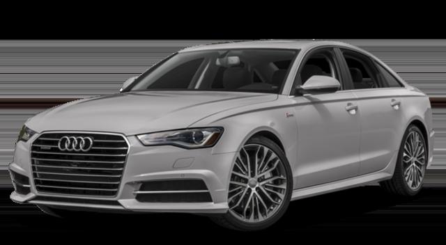 2018 Audi A6 Gray
