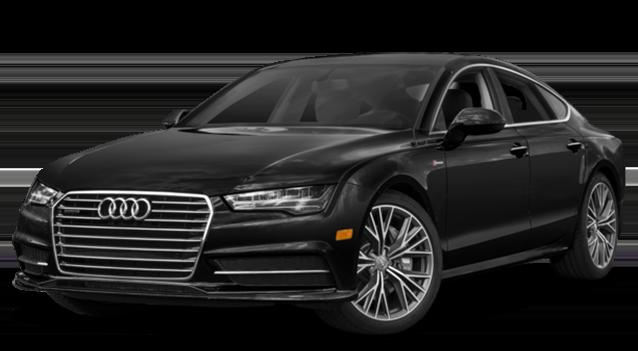 2018 Audi A7 Compare
