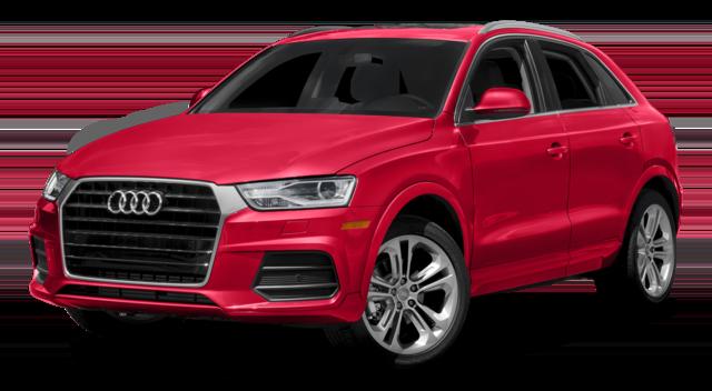 2018 Audi Q3 Compare