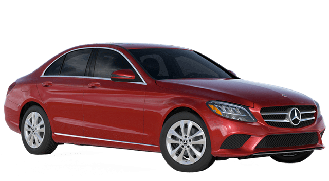 2019 MB C-Class Compare