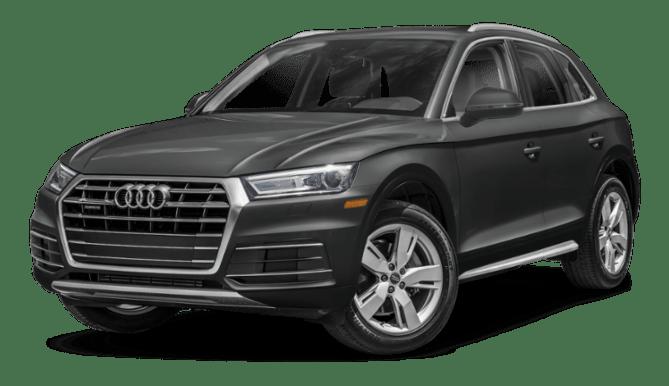 2019 Audi Q5 2.0 TFSI Premium