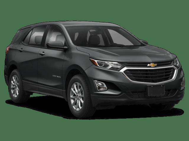2020 Chevrolet Equinox FWD 4dr LS
