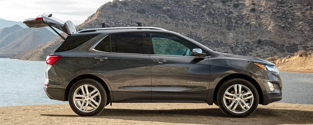 2020 Chevrolet Equinox Reviews