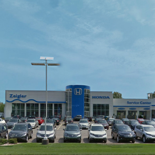 Zeigler honda west michigan honda dealers for Zeigler honda service