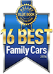 KBB.com 16 Best Family Cars