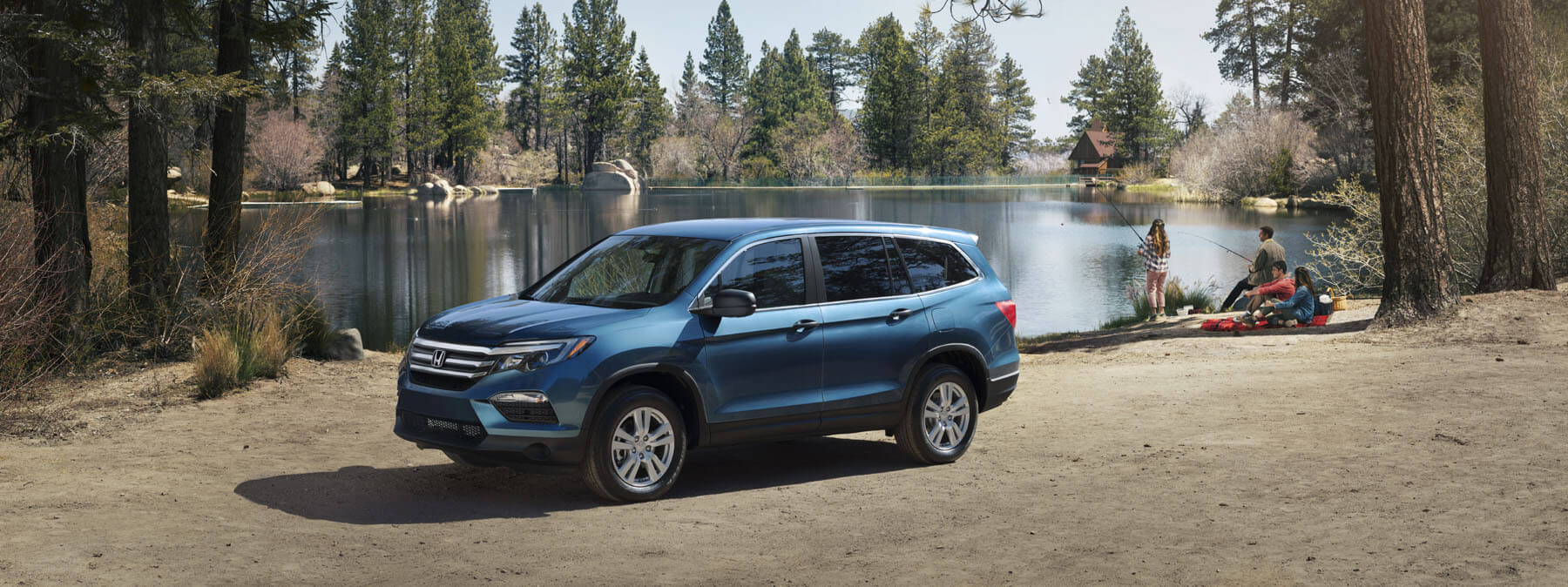 Looking For Best Gas Mileage SUVs Check Out Hondas 2016 Lineup