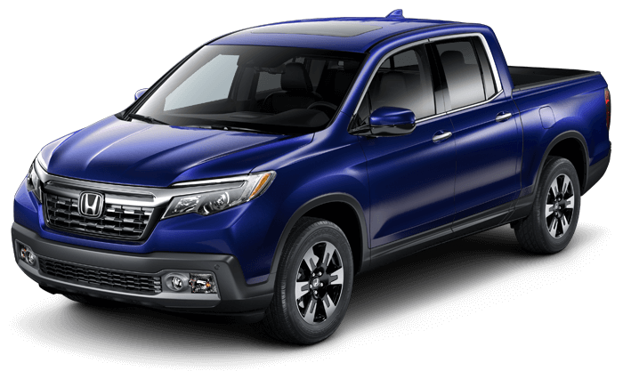 2018 Honda Ridgeline All-Wheel Drive