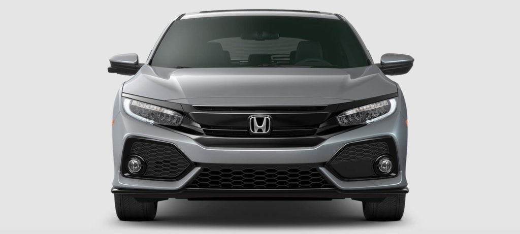 2018 Honda Civic Hatchback | West Michigan Honda Dealers Association | Hot Hatch in Michigan