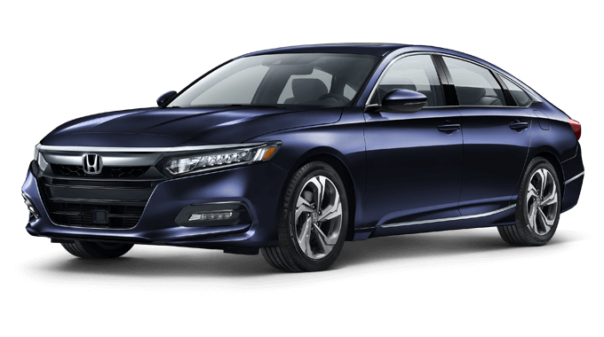 2018 Honda Accord Sedan EX-L