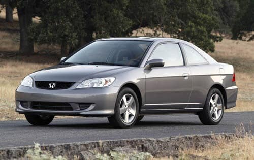 seventh generation honda civic