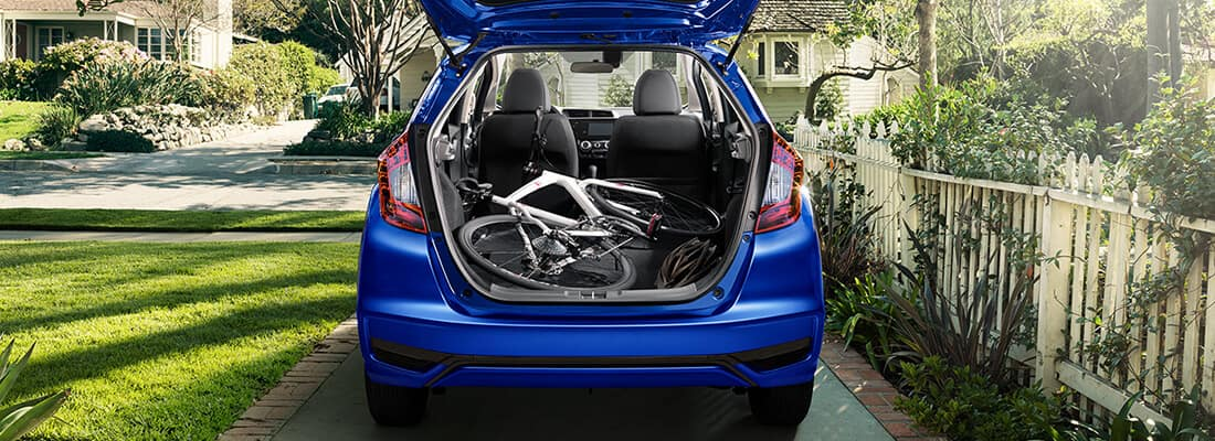 If You Want Cargo Space in Your Hatchback, Look to the ...