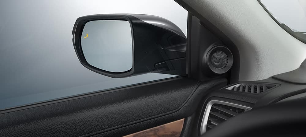 2018 Honda CR-V Mirror