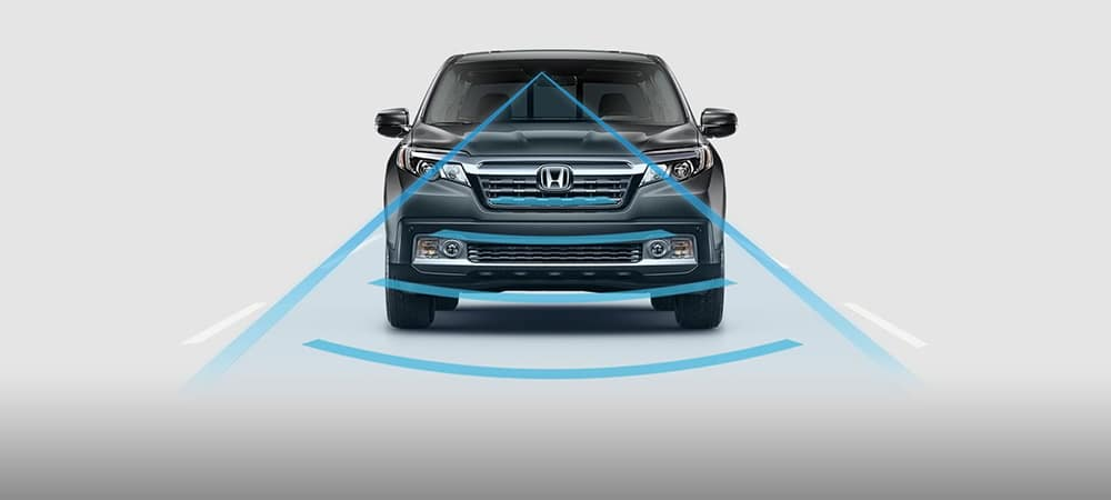2019 Honda Ridgeline Safety Feature