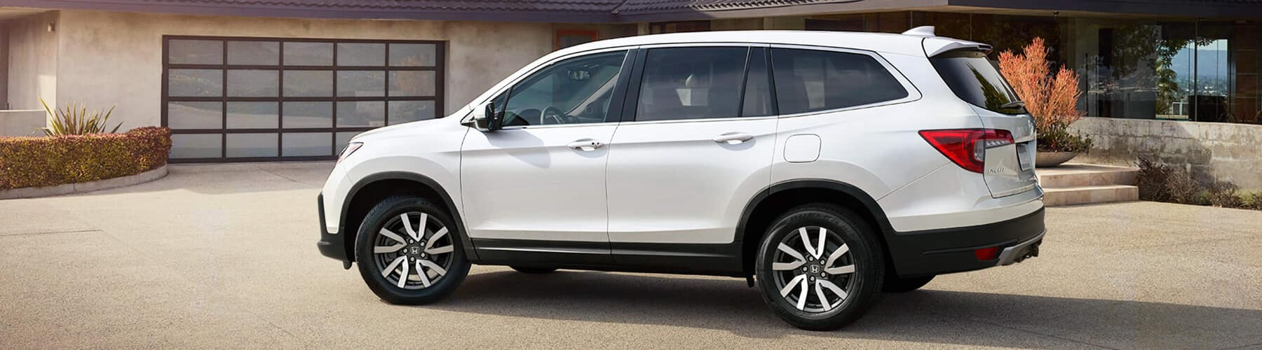 2019 Honda Pilot Modern Family Suv In Michigan West Towing Wiring Harness Slider