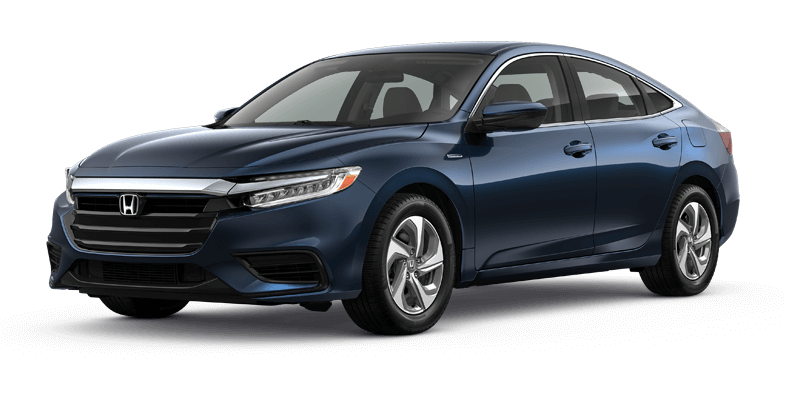 2019 Honda Insight Hybrid